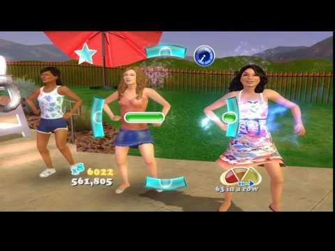 High School Musical 3: Senior Year Dance #5- All For One |