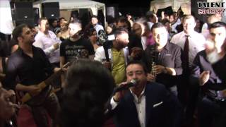 Adrian Minune - Live la Hotarele 2013 (Talent Show)