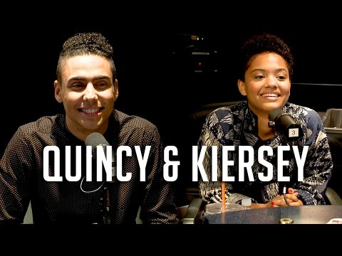 The cast of Dope talks the movie, passing on Empire + future projects on Ebro in the Morning!