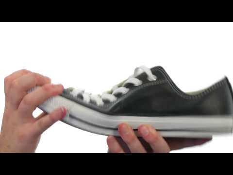 Converse Chuck Taylor® All Star® Leather Ox SKU:7208972