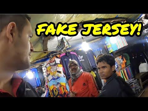 FAKE football jersey INDIA'S BIGGEST SPORTS MARKET $6 00