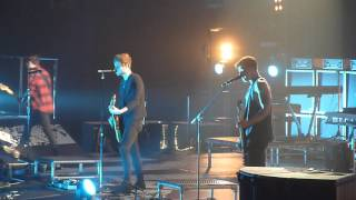 5 Seconds of Summer - Outer Space / Carry On | Sheffield Arena | 5th April 2016