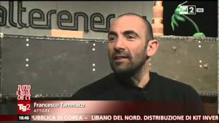 OdisseAlternativa - Teatro Ragazzi - Il Carro dei Comici Molfetta