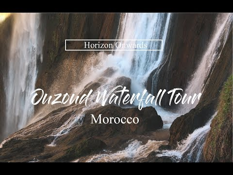 Ouzoud Waterfall Tour | Morocco (Travel Video)