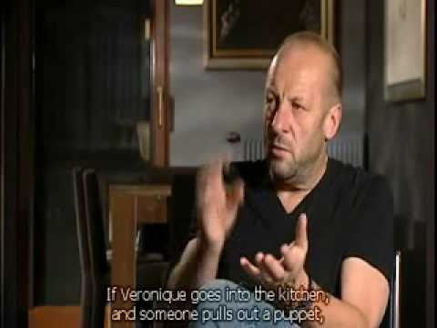 Interview with composer Zbigniew Preisner Part 2
