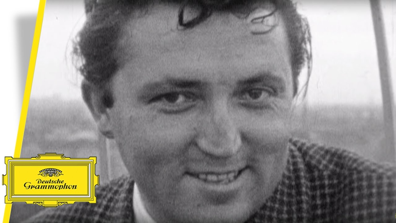 Fritz Wunderlich - The 50 Greatest Tracks (Trailer) - YouTube
