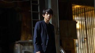 義波(吉沢亮)はテイカー(森川葵)が監禁されている廃工場へ向かう。...