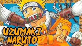 ♫ Uzumaki Naruto (Original Song)