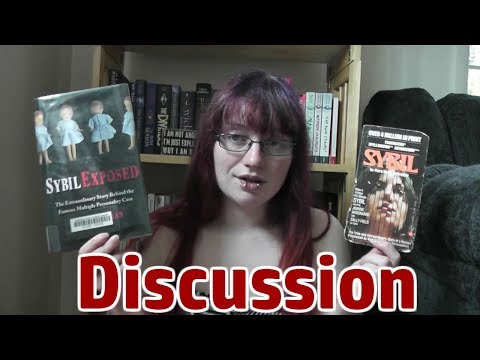 Sybil & Sybil Exposed || Review & Discussion (Spoilers)