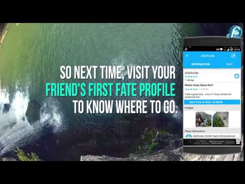 See the best personalised Travel Ideas from Friends and Followers on First Fate Social Network.