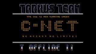 TarkusTeam - E605 BBS Intro - Amiga Intro