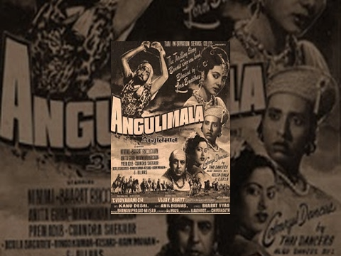 Angulimal - Full Length Movie (1960)