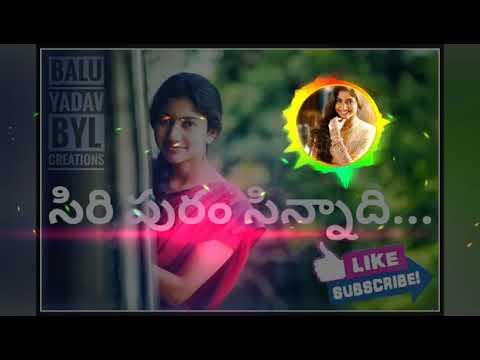 #Siripuram chinnadhi Dj song
