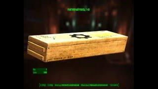 Задание Фоллаут 4 Новая Заря Setting Fallout 4 New Dawn Реактивный ранец Т-60