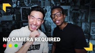 We Made a Film with No Money