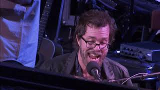 Uncle Walter - Ben Folds   Live from Here with Chris Thile