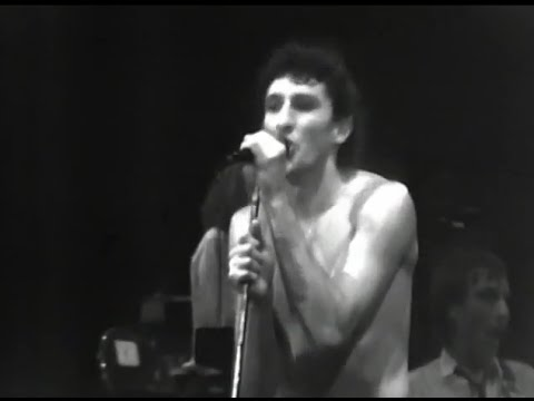 The Tubes Baba O'Riley / The Kids Are Alright