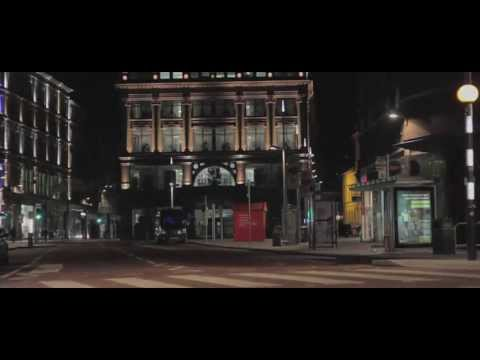 Belfast City Centre HD