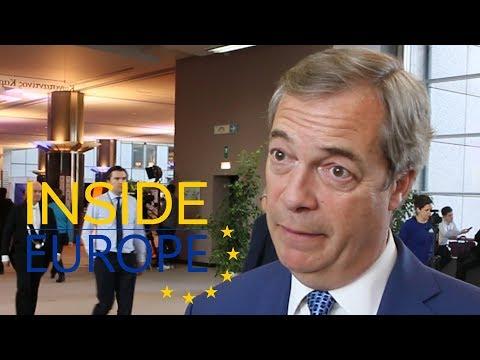 Nigel Farage: Responds to Draft EU Withdrawal Agreement