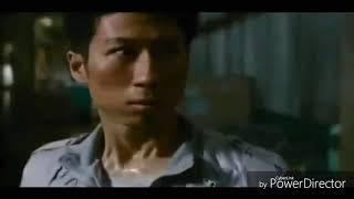 Phải Thế Thôi - Lê Bảo Bình MV Phim Võ thuật