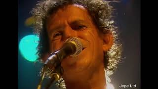 """Rolling Stones """"Slipping Away """" (live) Totally Stripped  1995"""
