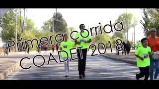 PRIMERA CORRIDA FAMILIAR DEL COLEGIO ADVENTISTA DE TALCA