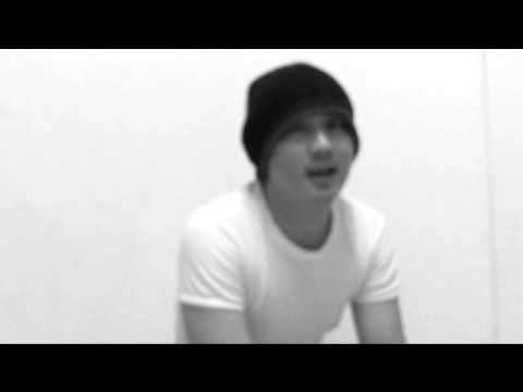 Wayne Wang sing 外面的世界