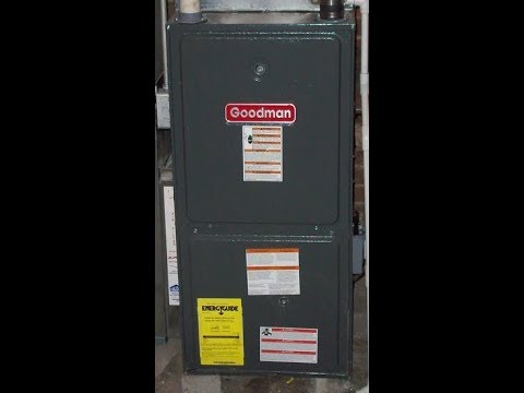 Basic Furnace Maintenance for Winter - Goodman