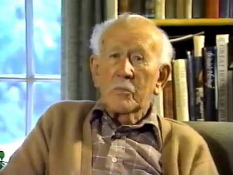 Alfred J Casson Interview Group of Seven Bard of Rural Ontario