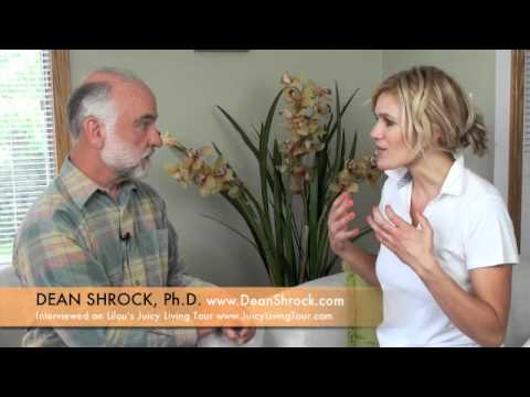 Why love heals? - Love is the answer - Dean Shrock Ph.D.