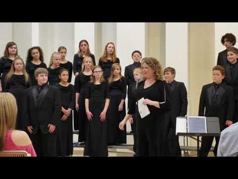 Opera Idaho Children's Choruses - 25th Anniversary Concert & Gala