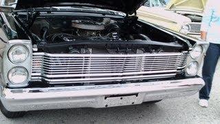 1965 Ford Galaxie 500 Hardtop Blk NSmyrn041412