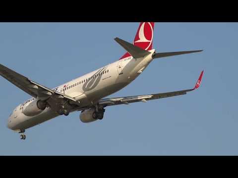 Istanbul Atatürk Airport (İstanbul Atatürk Havalimanı) Seaside Arrivals - (2015-04-12)