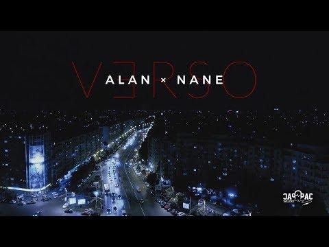 ALAN x NANE - Verso (Videoclip Oficial)