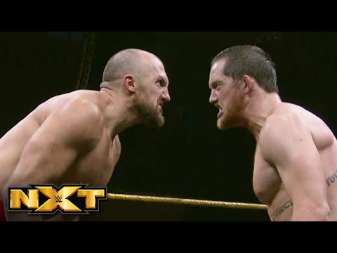 NXT: An Undisputed Era/Forgotten Sons feud won't help either team