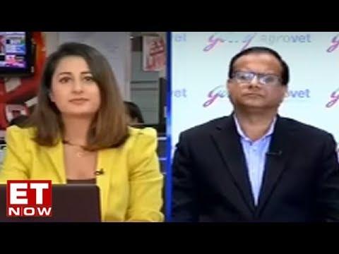 Balram Singh Yadav, MD Of Godrej Agrovet On Steady Q1 | Earnings With ET Now
