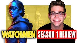 Watchmen - Season 1 Review