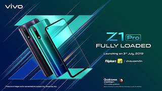 #FullyLoaded Z1Pro is here