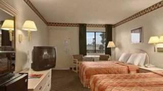 Days Inn San Diego South Bay Chula Vista California Hotel