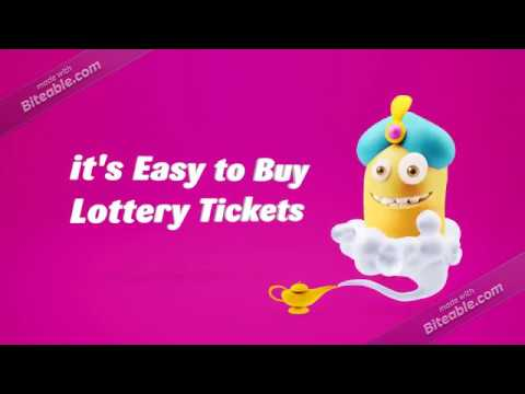 Get 5 💶: The Ultimate Lottery Website For Playing Lotteries Daily Lotto