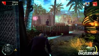 Hitman Absolution - Attack Of The Saints Part II PC Game