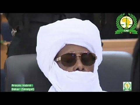 Hissène Habré reconnu coupable de crimes contre l