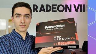 I put a Radeon VII in my 2010 Mac Pro... Was it a good idea?