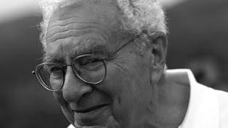 "Murray Gellman - ""Recollections of Sidney Coleman"" (SidneyFest 2005)"