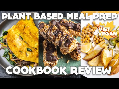 6 Plant-Based Cookbooks For Meat-Enthusiasts