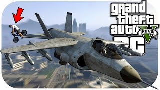 GTA 5 FAILS & RANDOM MOMENTS: #12 (GTA 5 Funny Moments Compilation)