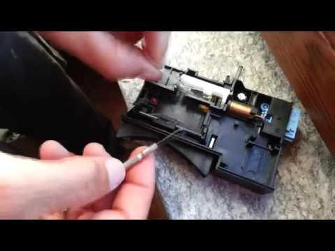tutorial 3 card reader renault laguna youtube. Black Bedroom Furniture Sets. Home Design Ideas