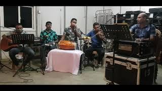 Mulu Lowama Nethi Unath (Pedura) - Sri Lanka Army Band - Anjula De Soysa