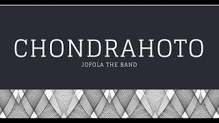 jofola the band chondrahoto live at sa live studio