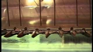 Регулировка привода режущего аппарата